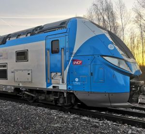 Bombardier to supply 19 additional Regio 2N regional trains to SNCF for the Auvergne-Rh?ne Alpes Region