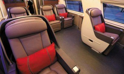 China's standardised bullet trains enter passenger service
