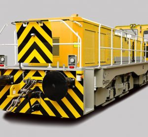 Clayton Equipment to supply emission-free locomotives to Sellafield Ltd