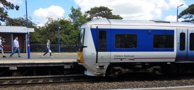 Commuter podcast launched by Chiltern Railways