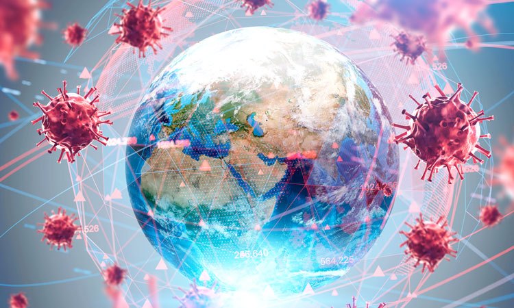 coronavirus global rail covid-19