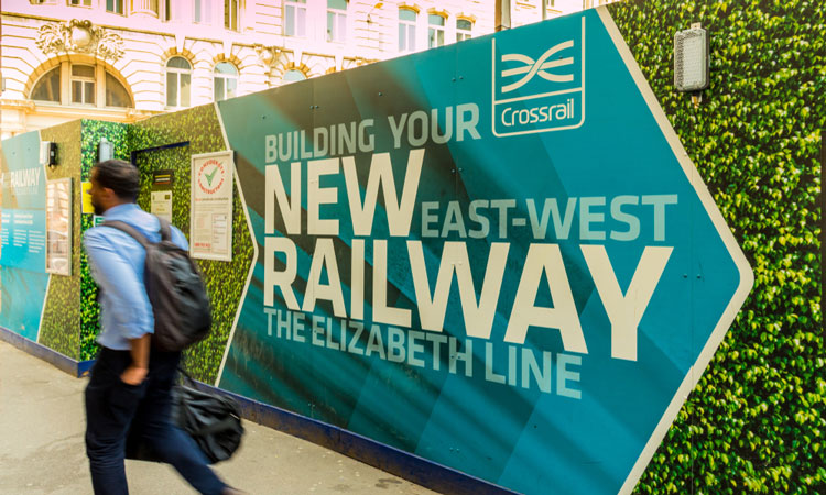 London Assembly respond to NAO report on Crossrail