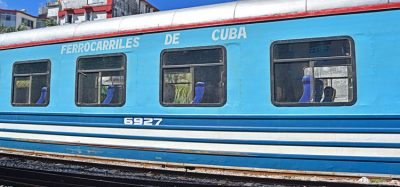 New agreement added to the Republic of Cuba railway restoration contract