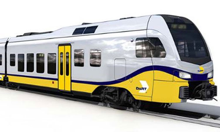 Stadler awarded first United States maintenance contract