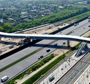 Denmark's first high-speed rail line will run from Copenhagen to Ringsted
