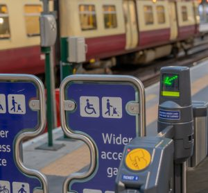 UK rail stations in line for £300 million to improve disabled access