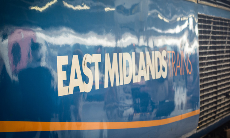 Bombardier confirms services contract for East Midlands Railway franchise