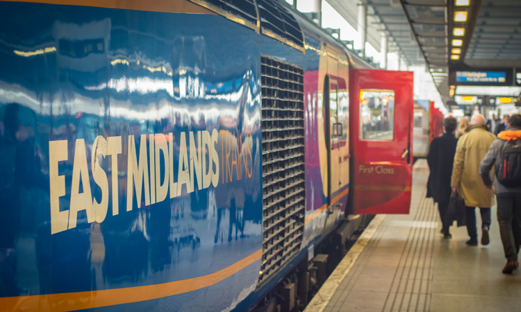 More seats and services to arrive on East Midlands Railway