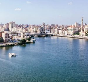 egypt eib