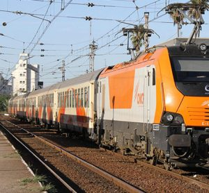 Alstom wins €130 million contract with ONCF