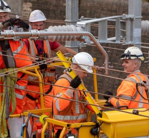 New report says rail electrification can be 33-50 per cent cheaper