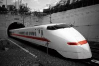 Emerging from the tunnel and strengthening rail supply chains
