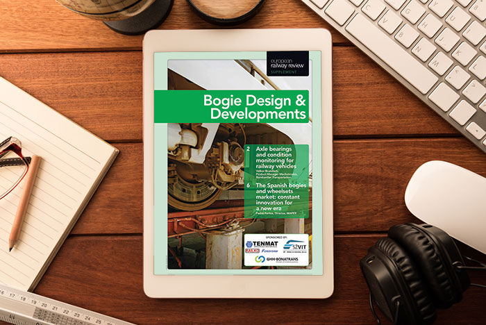 Bogie Design supplement 2 2016