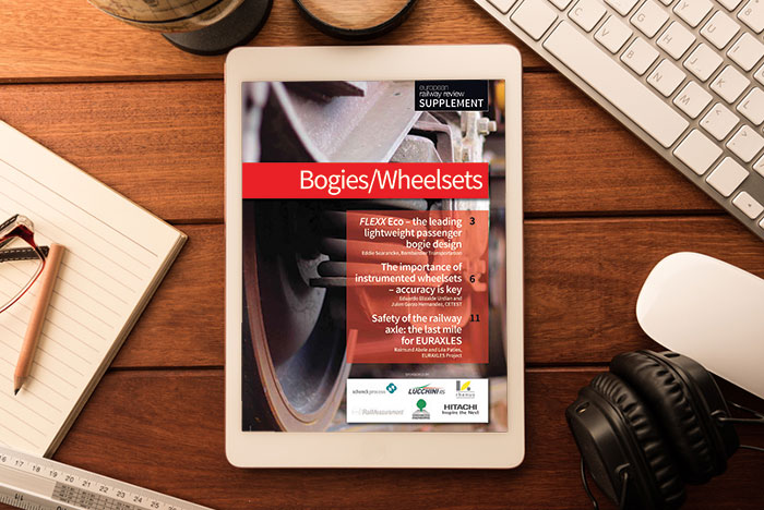 Bogies & Wheelsets supplement 2 2014