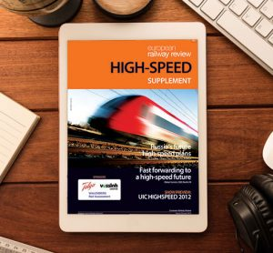 High-speed supplement 3 2012