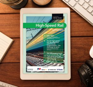 High Speed supplement 2015
