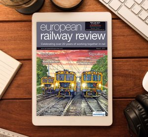 European Railway Review - Issue 2 2017