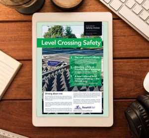Level Crossing Safety supplement 4 2016