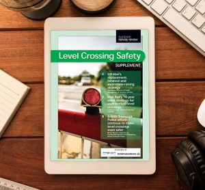 Level crossing safety supplement 5 2015