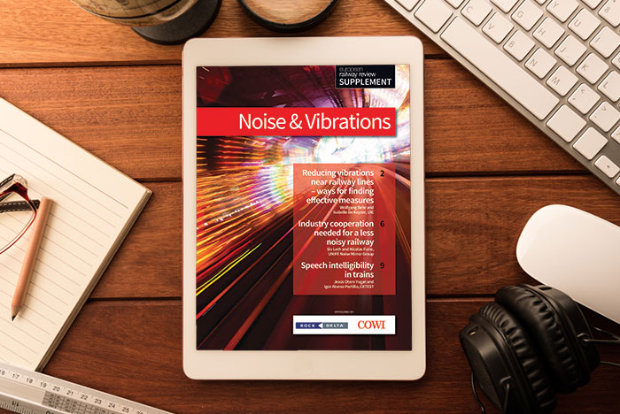 Noise & Vibrations supplement 6 2013