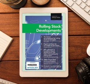 Rolling Stock Developments In-Depth Focus 2017
