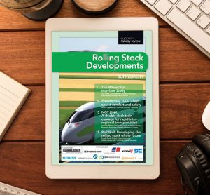 Rolling Stock Developments supplement 5 2015
