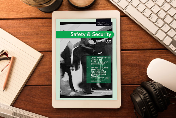Safety Security supplement 2015