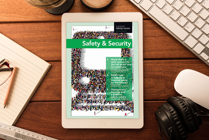 Safety Security supplement 1 2016