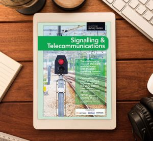Signalling & Communications supplement 4 2015