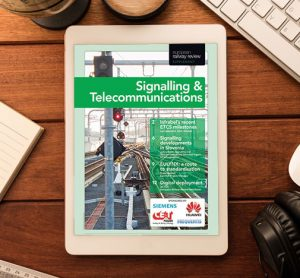 Signalling & Telecommunications supplement 4 2016
