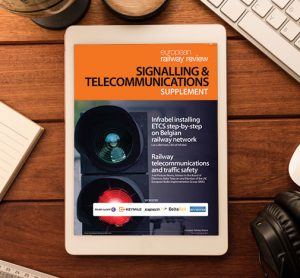 Signalling & Telecommunications supplement