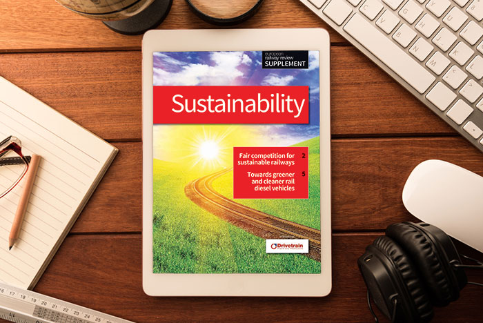 Sustainability supplement 2 2013