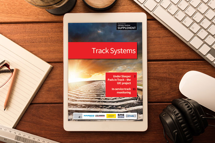 Track Systems supplement 2 2013