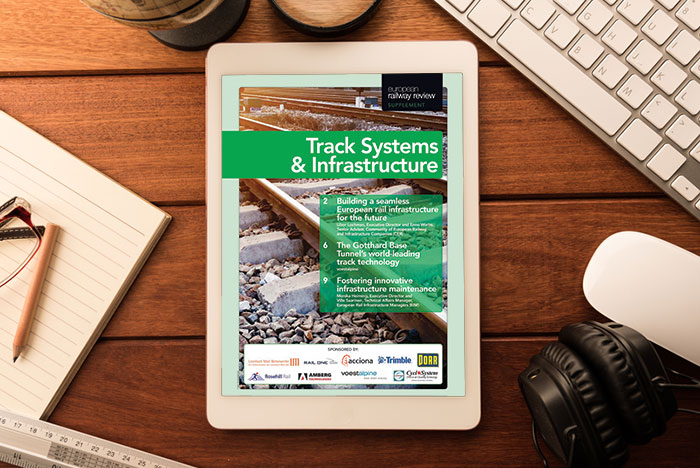 Track Systems supplement 2 2016