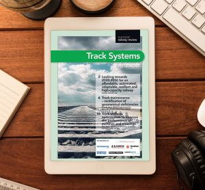 Track Systems supplement 3 2014