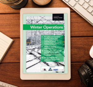 Winter Operations supplement 6 2016