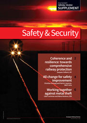 Safety & Security Supplement 2014
