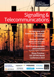 Signalling & Telecommunications Supplement 2014