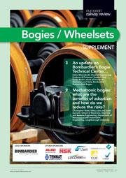 Bogies / Wheelsets Supplement