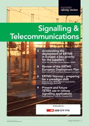 digital issue #2 2017 signalling in-depth focus