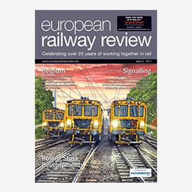 European Railway Review Issue #2 2017