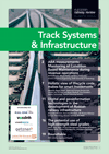 digital issue #3 2017 track systems & infrastructure in-depth focus
