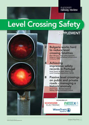 Level Crossing Supplement 2014