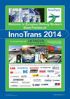 InnoTrans 2014 Show Preview