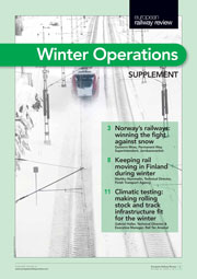 Rail Winter Operations Supplement