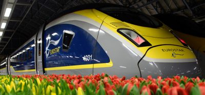 Over 13,000 tonnes of CO2 emissions prevented by choosing Eurostar