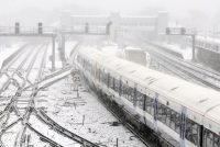 extreme weather climate change and railways
