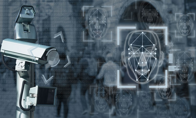 Controlling railway crime with passenger counting and facial recognition technology