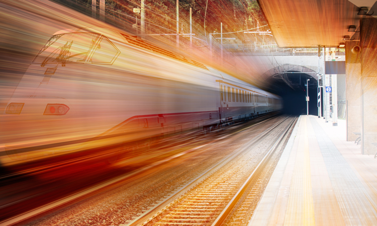 Australasian Railway Association welcomes fast rail funding