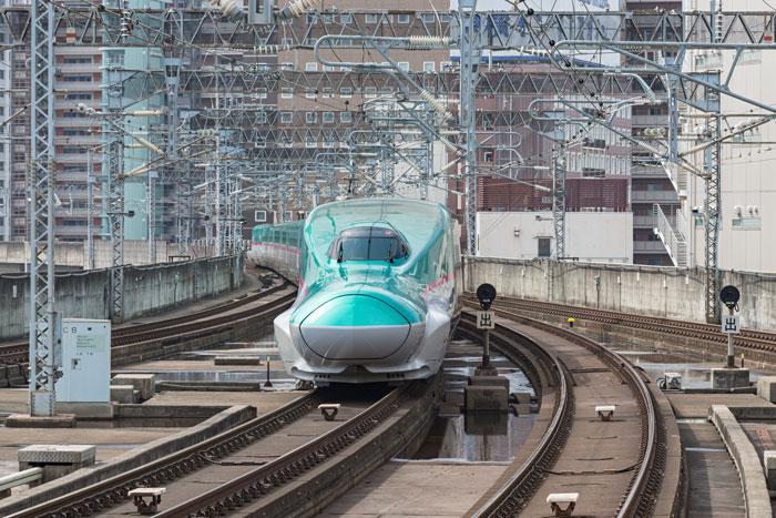 Japan maintenance image